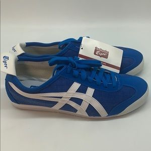 ASICS Tiger Shoe Men's Onitsuka Size 7.5 Sneakers